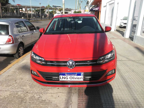 volkswagen polo 1.6 msi highline 2019