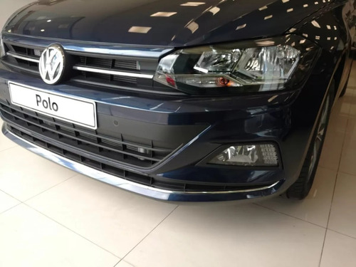 volkswagen polo 1.6 msi highline at 0 km 2020 2