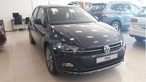 volkswagen polo 1.6 msi highline at - 1