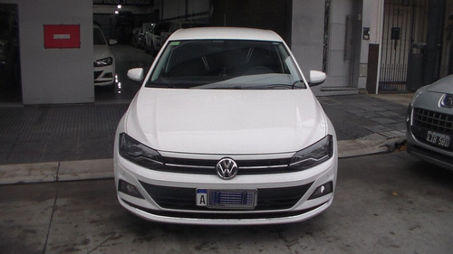 volkswagen polo 1.6 msi highline at  15000km servicio hecho