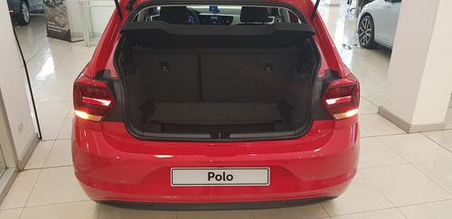 volkswagen polo 1.6 msi highline at 2020 #09