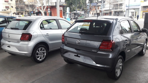 volkswagen polo 1.6 msi highline at 2020 #22