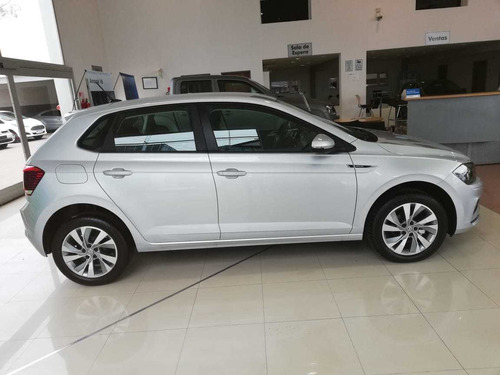 volkswagen polo 1.6 msi highline at