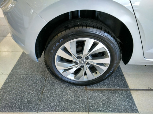 volkswagen polo 1.6 msi highline at #a2