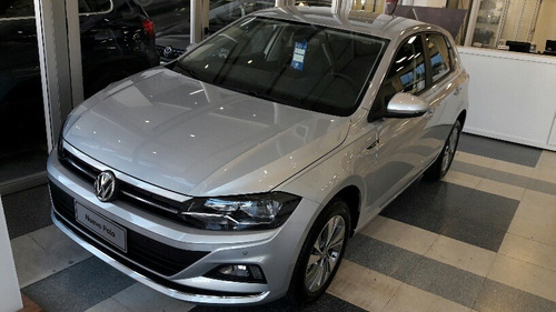 volkswagen polo 1.6 msi highline at dc #a2