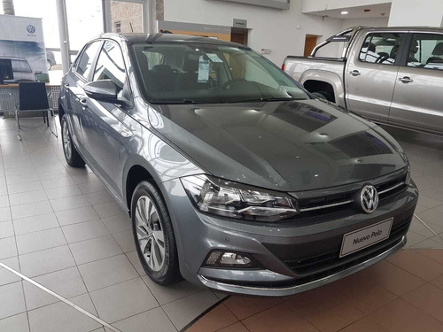 volkswagen polo 1.6 msi highline at lucas