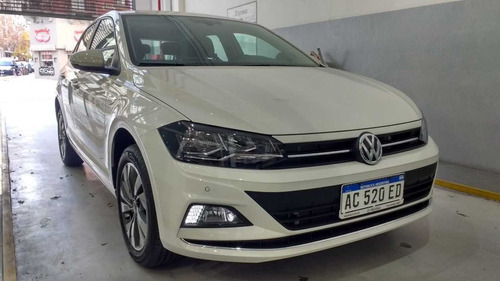 volkswagen polo 1.6 msi highline at my20 #06