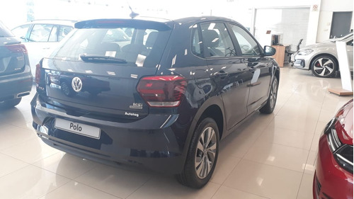 volkswagen polo 1.6 msi highline at my20 - 1