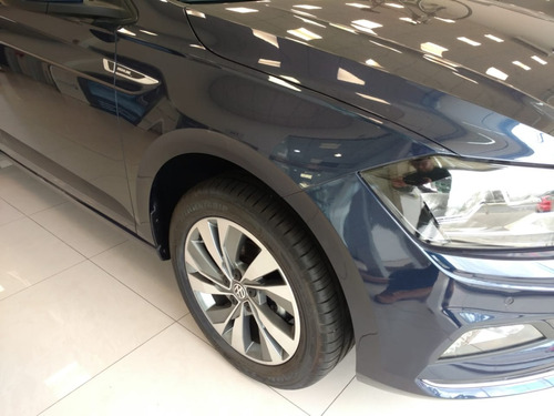 volkswagen polo 1.6 msi highline at my20 10