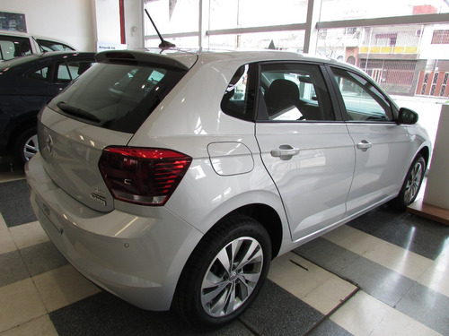 volkswagen polo 1.6 msi highline at tb #a2