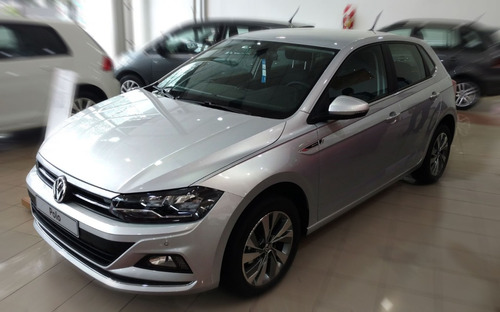 volkswagen polo 1.6 msi highline at ym