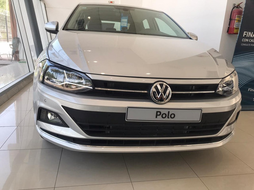 volkswagen polo 1.6 msi highline at,0km, (2)