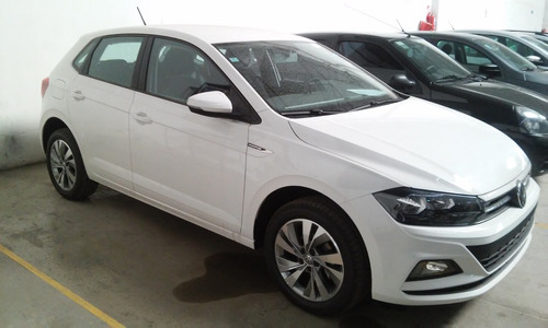 volkswagen polo 1.6 msi highline aut 2018 cm.