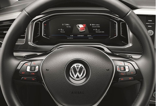 volkswagen polo 1.6 msi highline automatico 0km vw 2020 aut