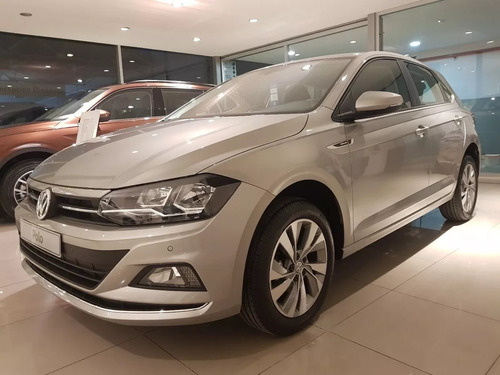 volkswagen polo 1.6 msi highline automatico 2020 tasa 0 at 0
