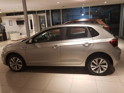 volkswagen polo 1.6 msi highline automatico 2020 tasa 0 at 5
