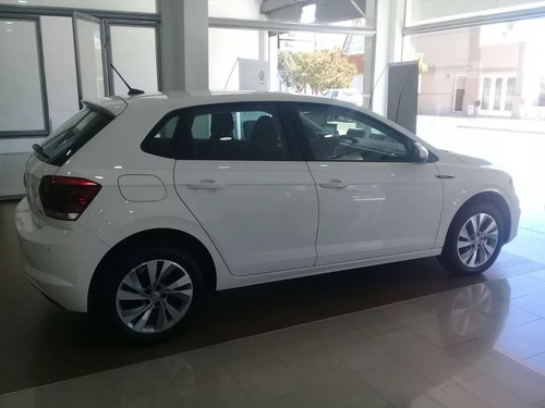volkswagen polo 1.6 msi highline automatico alra s.a 27