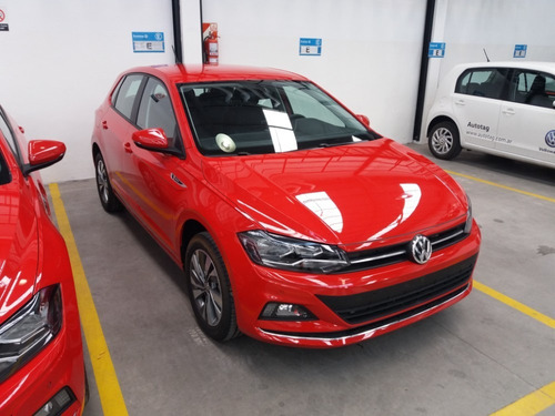 volkswagen polo 1.6 msi highline automatico full jf a1