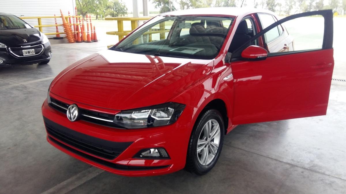 Volkswagen Polo 1.6 Msi Highline Automatico Full Linea Nueva ... 445559b690b40