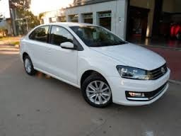 volkswagen polo 1.6 msi highline automatico my20
