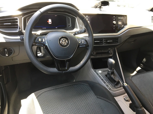 volkswagen polo 1.6 msi highline automatico vw 2020 0km at
