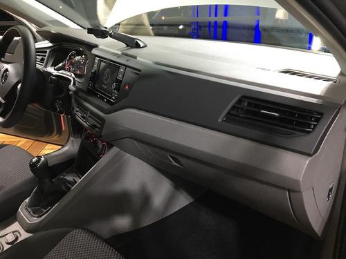 volkswagen polo 1.6 msi highline manual  2019 permuto