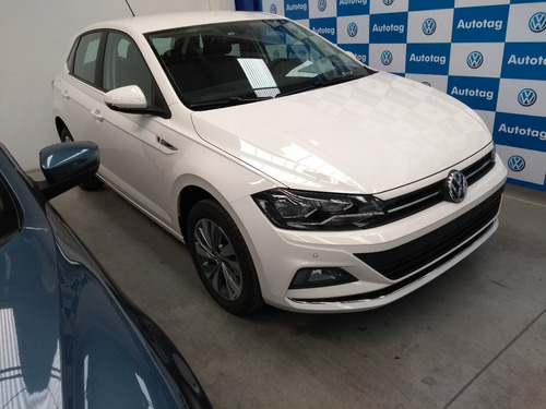 volkswagen polo 1.6 msi highline manual gd #a1