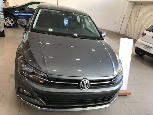 volkswagen polo 1.6 msi highline  my 2018  permuto financio