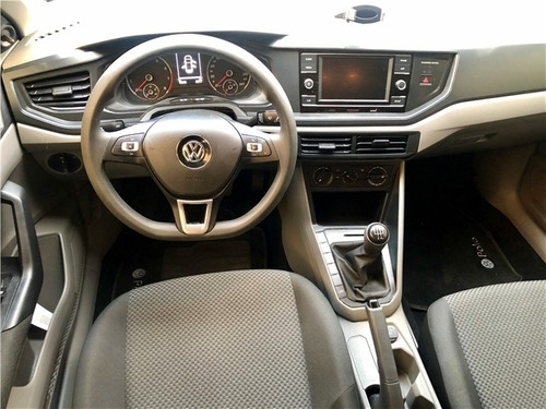 volkswagen polo 1.6 msi total flex manual