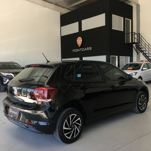 volkswagen polo 1.6 msi trendline 2018 manual pointcars