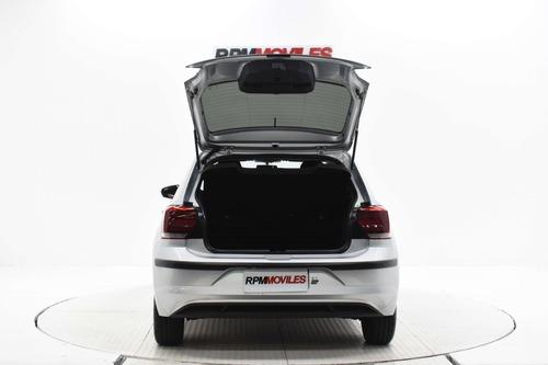 volkswagen polo 1.6 msi trendline 2019 rpm moviles