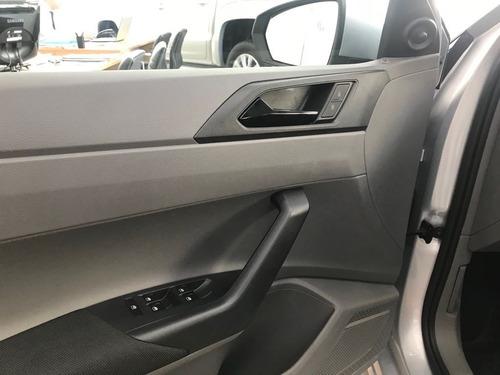 volkswagen polo 1.6 msi trendline 2020 0km vw manual vw 21