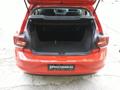 volkswagen polo 1.6 msi trendline 2020