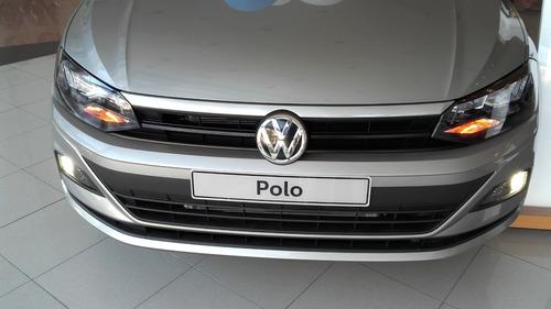 volkswagen polo 1.6 msi trendline 2020 ec
