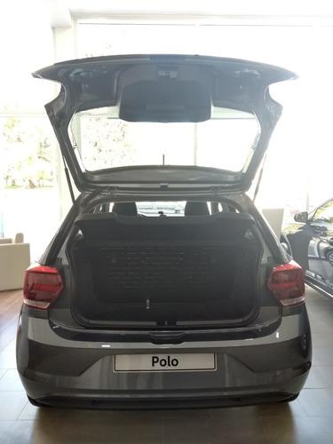 volkswagen polo 1.6 msi trendline
