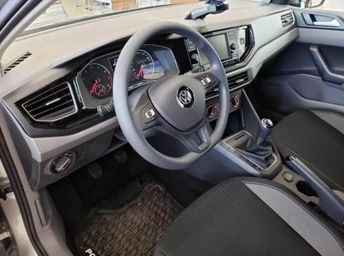 volkswagen polo 1.6 msi trendline anticipo $180.000 lm