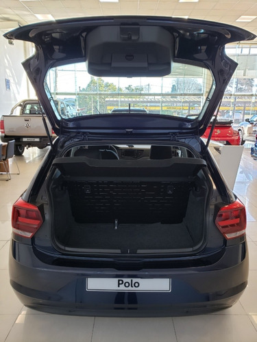 volkswagen polo 1.6 msi trendline at 0 km 2020