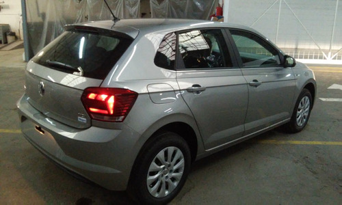 volkswagen polo 1.6 msi trendline at 2019 cm.