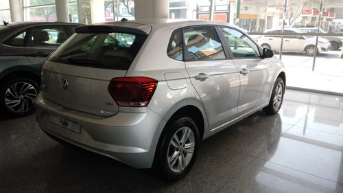 volkswagen polo 1.6 msi trendline at