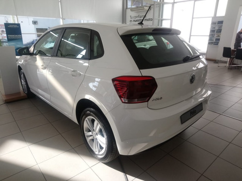 volkswagen polo 1.6 msi trendline at (miaj)