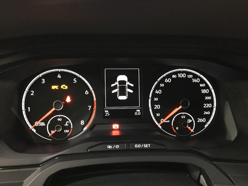 volkswagen polo 1.6 msi trendline dm