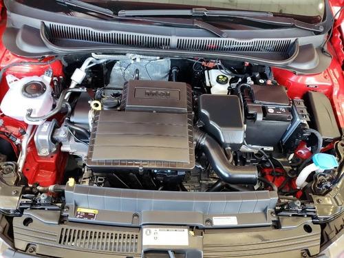 volkswagen polo 1.6 msi trendline entrega inmediata rt a1