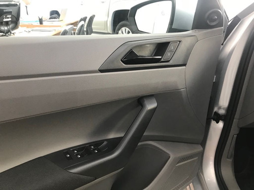 volkswagen polo 1.6 msi trendline manual 2020 0km vw nuevo 2