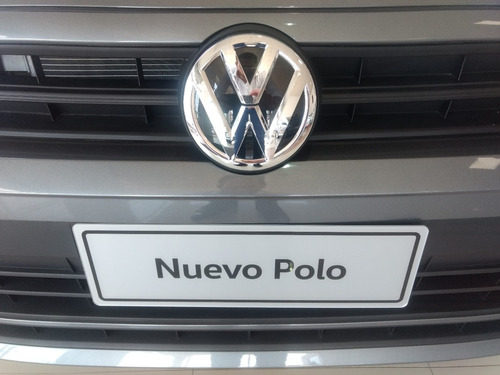 volkswagen polo 1.6 msi trendline manual