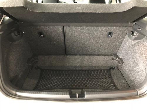 volkswagen polo 1.6 msi trendline  manual dm