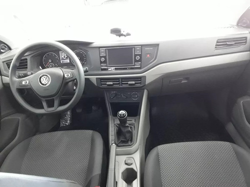 volkswagen polo 1.6 msi trendline manual financio 0% 24