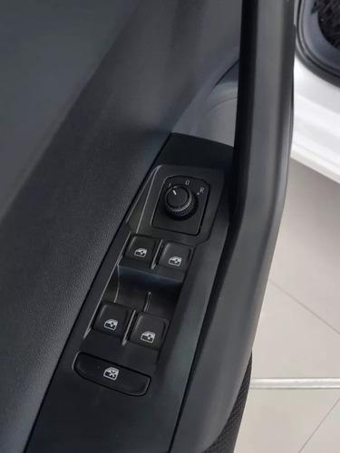 volkswagen polo 1.6 msi trendline manual linea nueva 2020 14