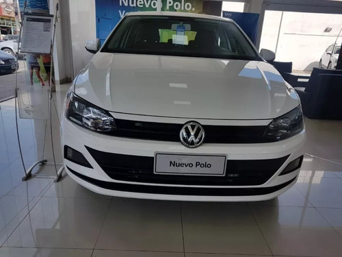 volkswagen polo 1.6 msi trendline manual my20 2020 0km vw 13