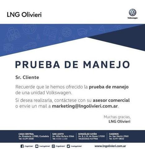 volkswagen polo 1.6 msi trendline manual my20 okm