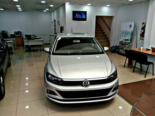 volkswagen polo 1.6 msi trendline manual patenta 2020 23